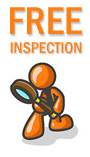 Free inspection for your Sat Nav